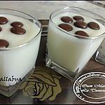 recette mhallabya à la noix de coco:
