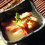 recette Tom Yam Kung, Soupe Thaïlandaise