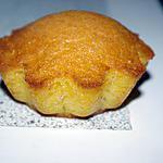 recette Gâteau Moelleux Au Beurre Salé