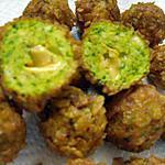 recette Sucette de poulet panée aux corn flakes