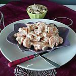 recette Carottes au boursin ail et fines herbes
