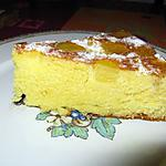 recette Gateau renversé à l'ananas : délicieux !