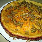 recette Yaourtopita me stafida (gâteau grec au yaourt et raisins)