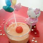 recette Mousse au fraise tagada