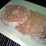 recette ***Pancakes au bon goût de soleil***