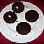 recette tartelettes fondantes au chocolat