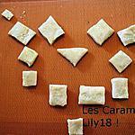 recette Petit Caramel !