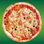 recette pizza margherita