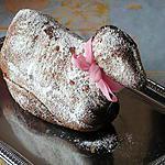 recette Agneau de Pâques à la vanille