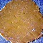 recette Pâte Sablée A La Poudre d'Amande Pour Tarte