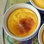 recette Crème Vanillée
