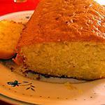 recette Cake à la vanille