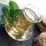 recette Thé à la menthe comme au maroc !