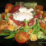 recette salade pascaline