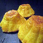 recette Brioche à la fleur d'oranger 100% régime