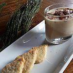 recette Panna cotta choco/bailey's