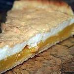 recette tarte au citron meringuée bonne chance
