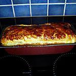 recette recette de paté  de nathalie rabier que j'ai testé