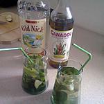 recette Mojito!!!!!!!!!!!!!!!!!!