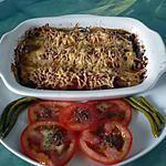 recette Asperges cantal /jambon de bayonne