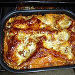 recette lasagnes geantes ::( allégé)::