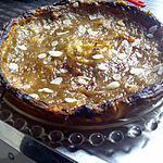 recette Tarte à la rhubarbe.