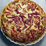 recette Tarte Aveyronnaise