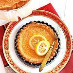 recette Tarte au limoncello d'Eléonora