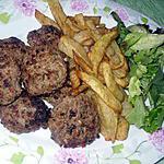 recette Kefta ou boulettes de viande épicées