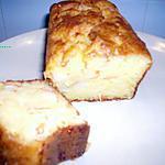 recette cake surimi-oignon