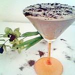 recette Tiramisu au cacao en poudre