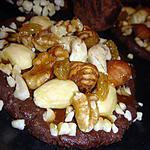 recette Mendient au chocolat