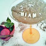 recette Tiramisu à la créme de marron