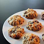 recette Cookies au Kinder