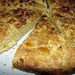 recette Tuppakaka (gâteau suédois)