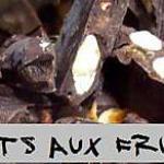 recette Mendiants aux fruits secs