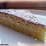 recette Gâteau mousseux au citron