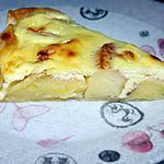 recette Tarte Aux Pommes Au Fromage Blanc
