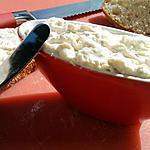 recette Rillettes de poulet maison