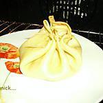 recette crêpes poireaux-lardons