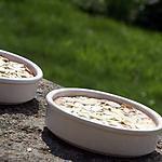 recette FONDANT CHOCO-AMANDES