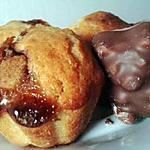recette Muffin ourson