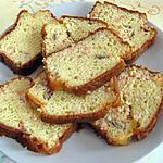 recette Cake au saumon fumé et aux anchois