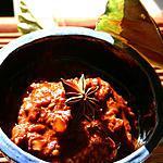 recette Sauce Mole (sauce mexicaine pour le poulet au cacao)