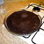 recette gateau au chocolat
