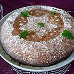 recette Le gâteau des anges