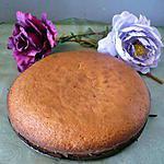 recette Moelleux au chocolat blanc et yaourt