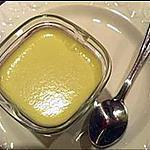 recette Yaourt à la menthe