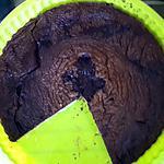 recette Tarte au chocolat spéciale régime