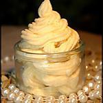 recette Glace à la vanille et cardamome